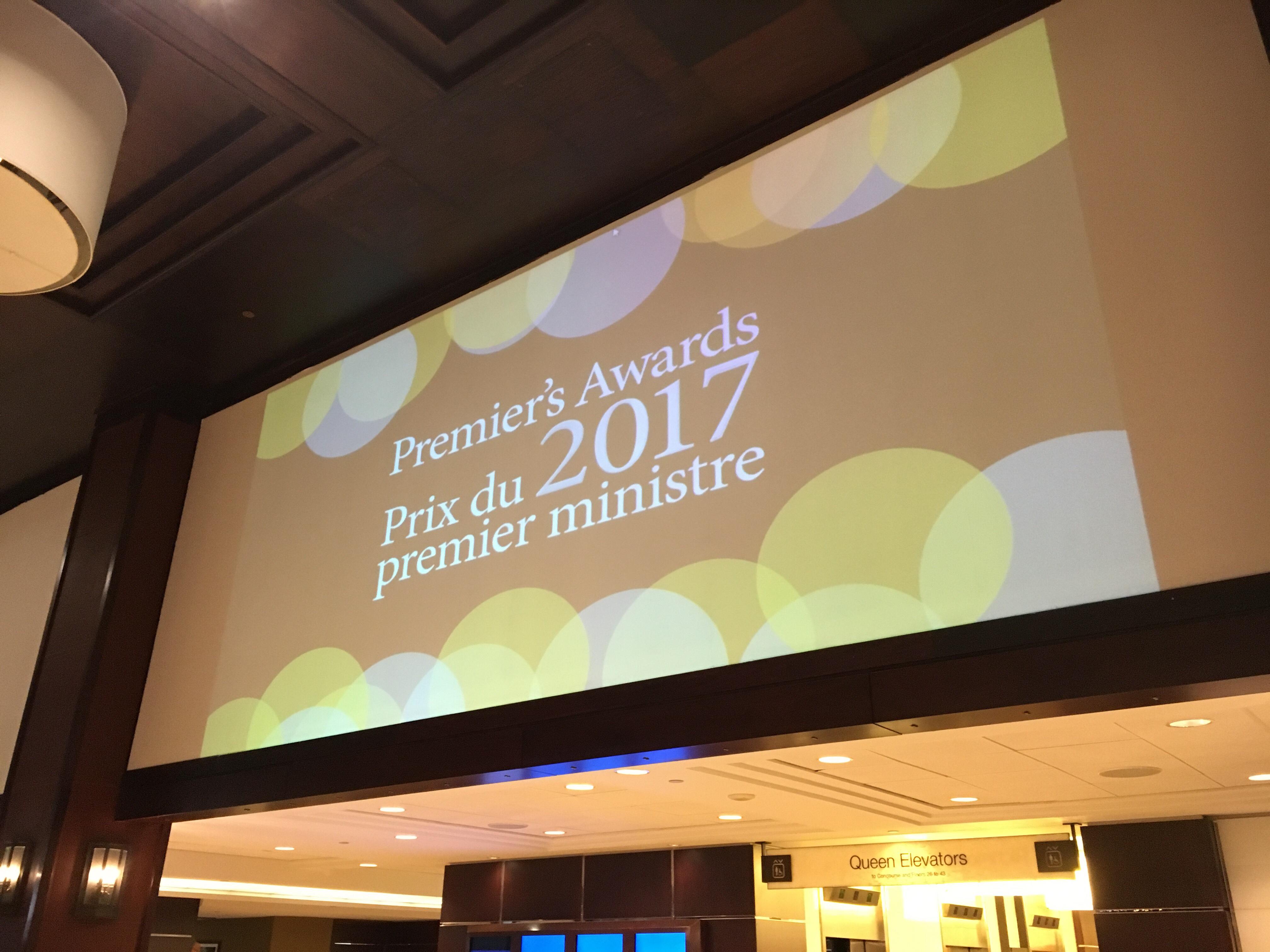 A Premiere Nomination