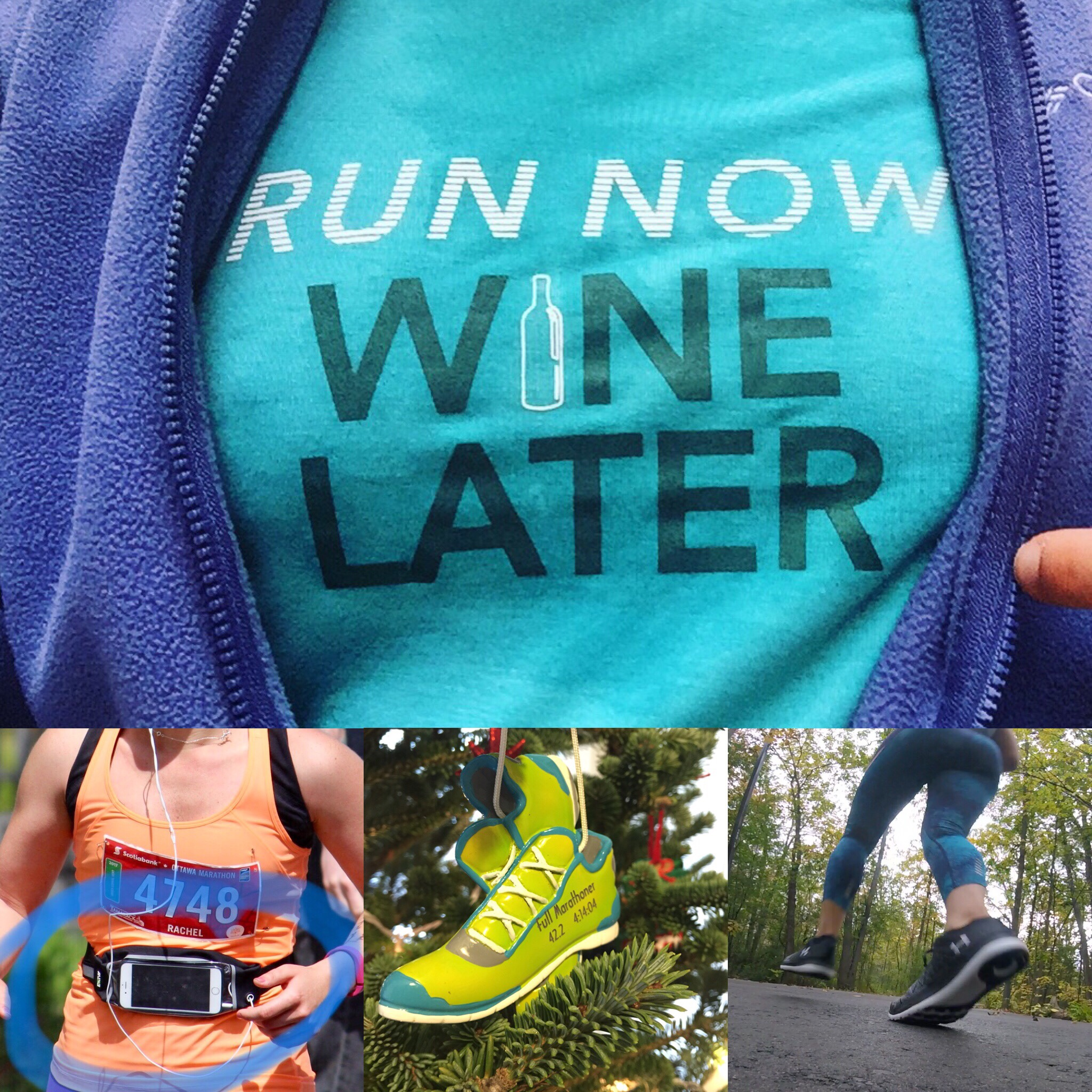 7 Gifts for the Runner in Your Life